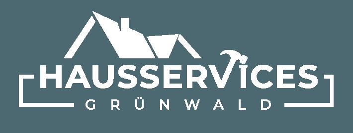 Hausservices Grünwald Logo